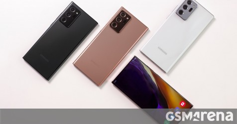 Weekly poll results: Galaxy Note20 booed, Ultra gets standing ovation