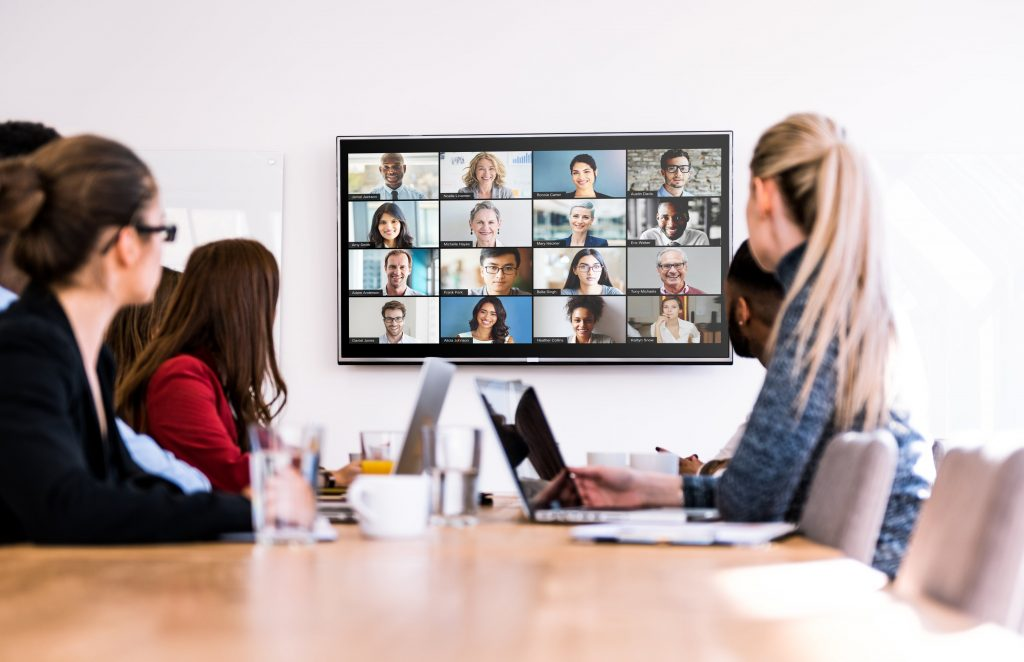 Why Zoom Video Communications Crushed the Market Today