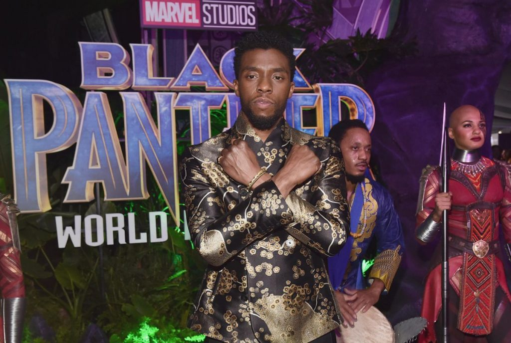 How the death of Chadwick Bosman affects 'Black Panther 2'