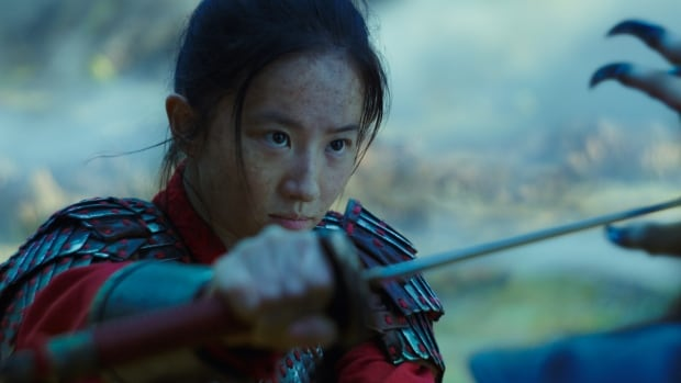 Girl Interruption: Mulan and other women-led films try to reach audiences during COVID-19