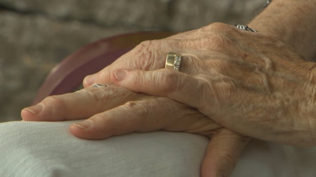 INS woman denies stay motion trying to stop husband from medically assisting death