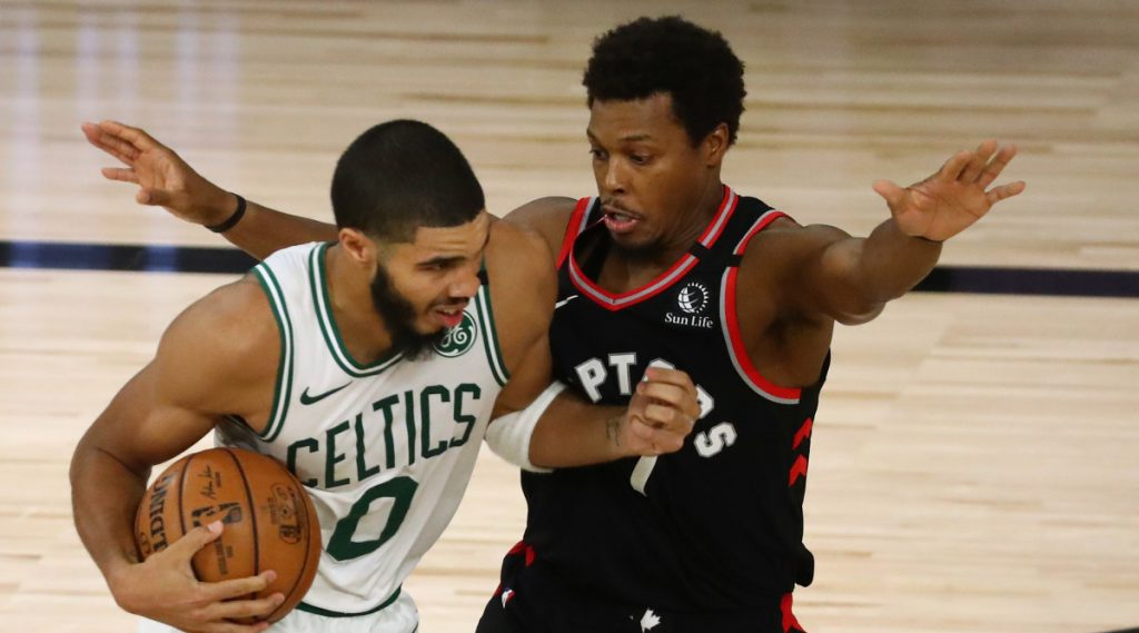 NBA Playoffs: Celtics Can't Leave Buzzer-Beater Hangover at Game 4 Loss