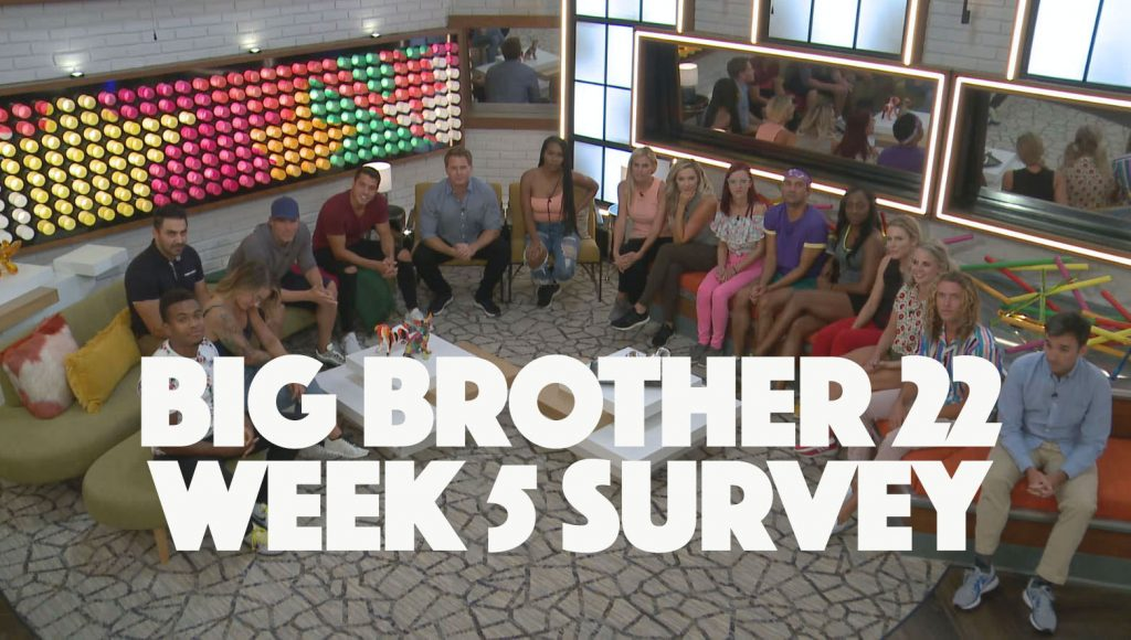 What do you think so far? [Survey] - Big Brother Network