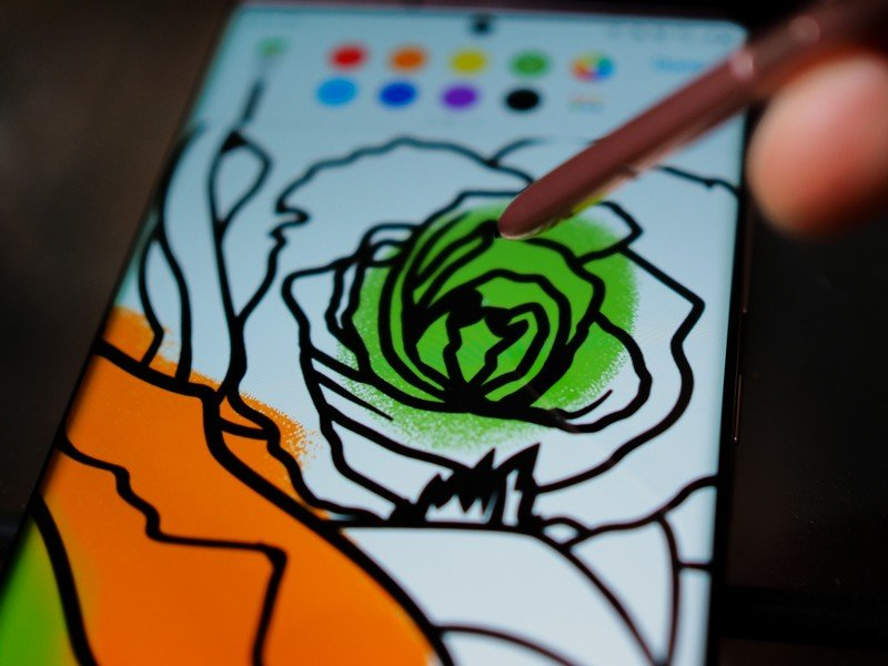 The best drawing apps for Android 2020