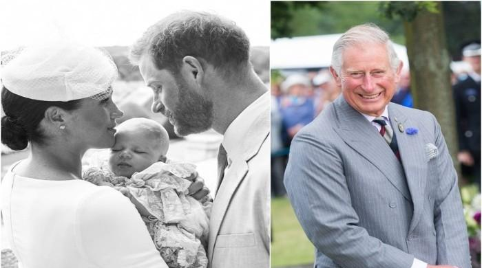 Prince Charles will enforce historic law for Archie after taking the throne