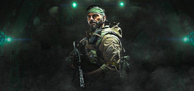 Frank Woods Modern War in Warzone Black Ops Cold War 1