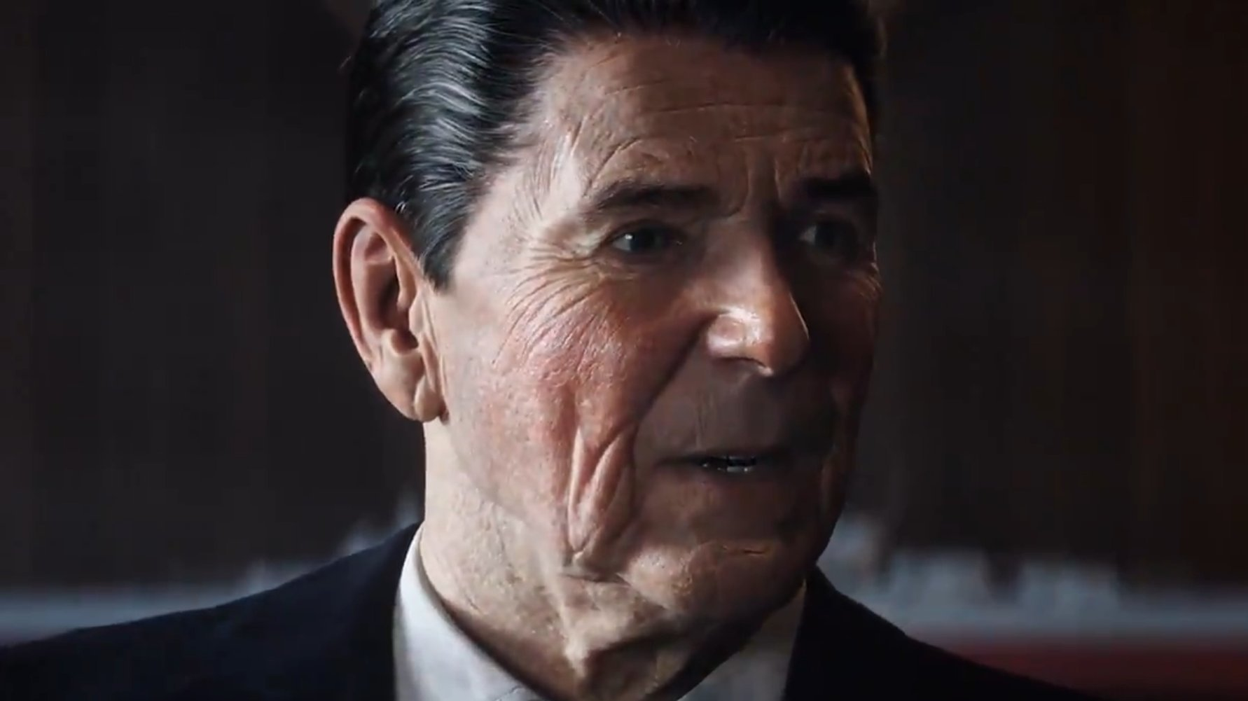 Call of Duty Black Ops Cold War Ronald Reagan1