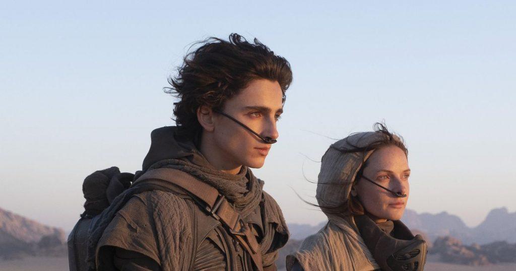 Dune Trailer: Denise Villeneuve Looks Beyond the Science Fiction Saga Legend
