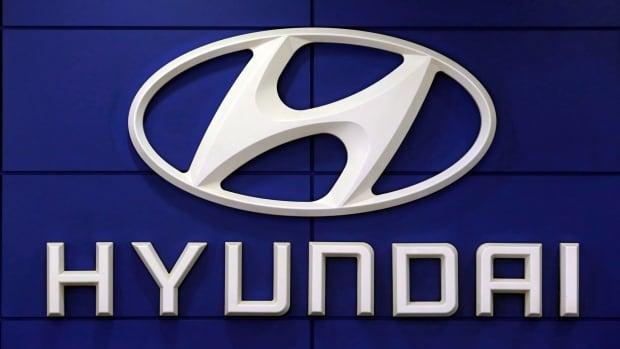 Hyundai recalls 180,000 vehicles as having electrical shorts that caused car fires