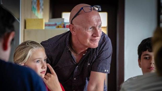 No masks, no distance: Schools in Denmark defy COVID-19 - so far with success