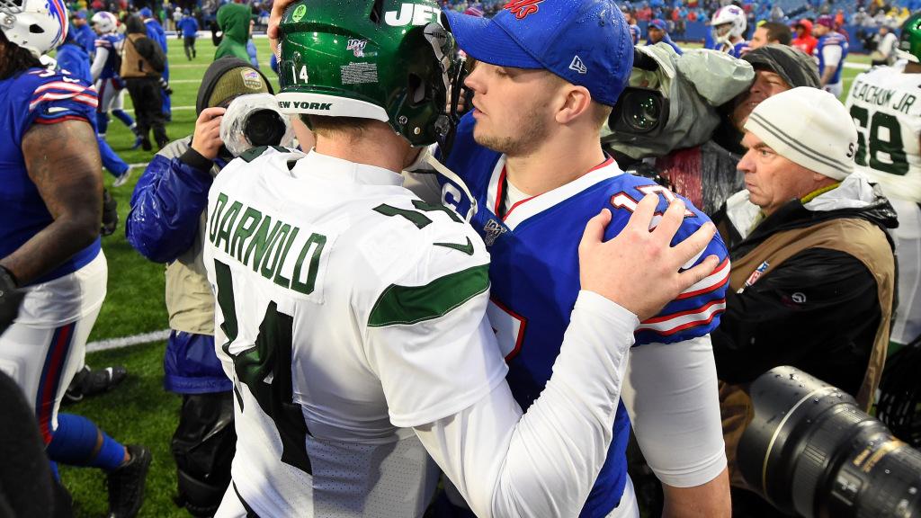 Buffalo Bills vs. New York Jets: 5 matches to watch