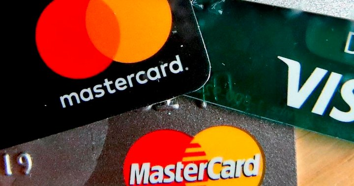 Most Canadians turn to debt when government benefits run out, the survey suggests - nationally