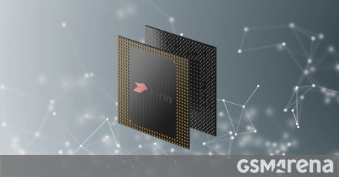 Huawei has only 8.8 million Kirin 9000 chipsets for Mate 40 smartphones