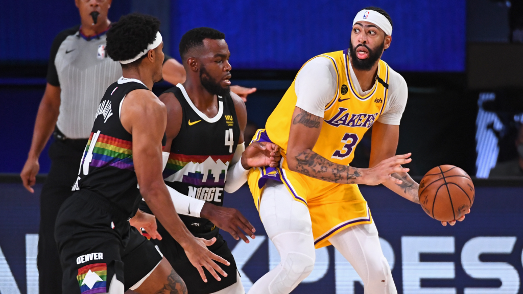 Los Angeles Lakers vs Denver Nuggets Game 4: Live Score, Updates, News,  Statistics and Highlights |