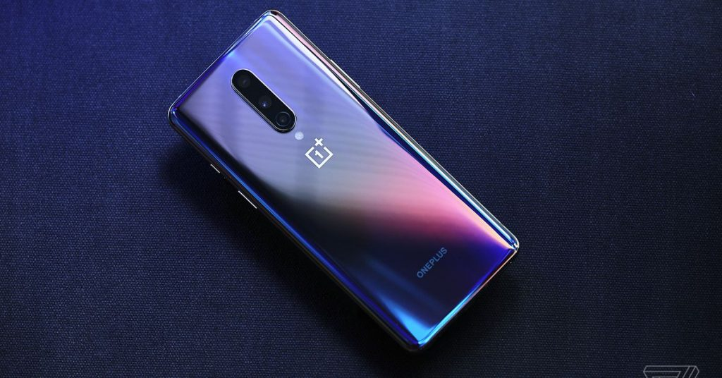 OnePlus 8 is now $ 100 off in every configuration