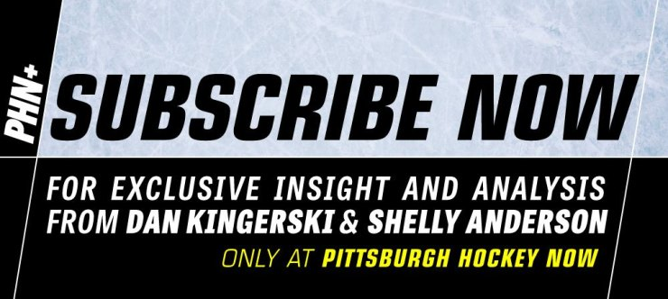 Subscribe to PHN +