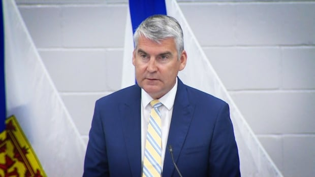 Nova Scotia Premier apologizes for systemic racism in the judiciary