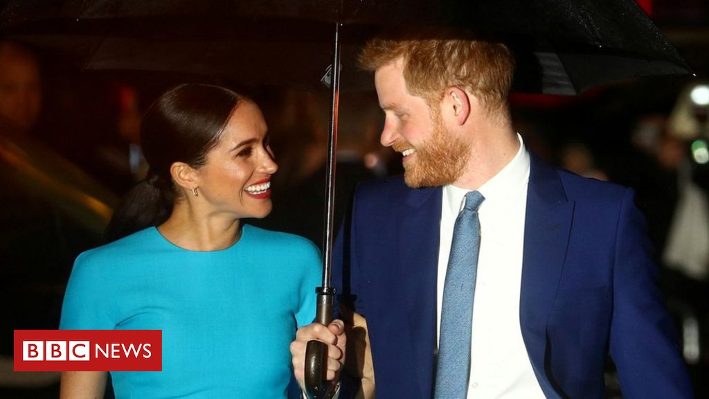Duchess of Sussex: Meghan and Harry's book can be used in a privacy case