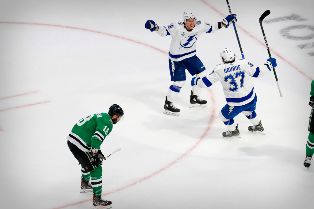 2020 NHL Stanley Cup Final