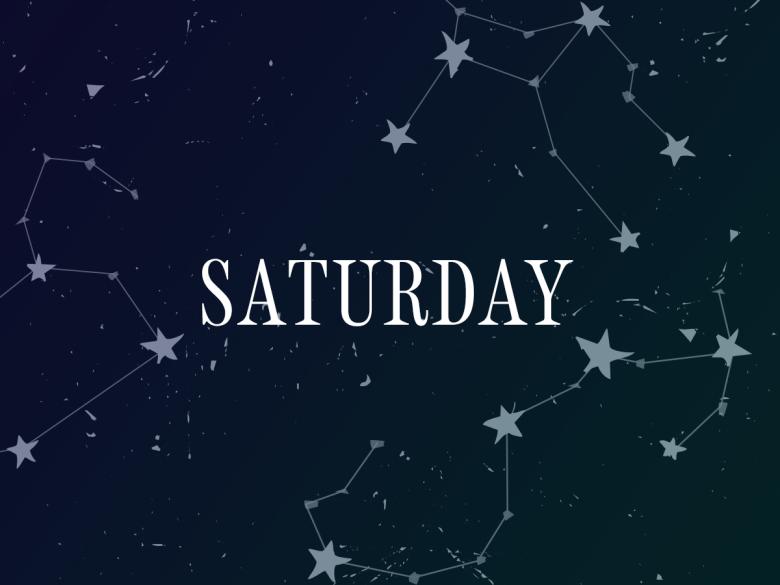 2020, September 19, Saturday Daily Horoscope