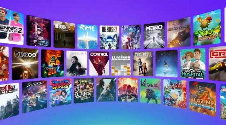 Amazon unveils its own game-streaming platform - TechCrunch