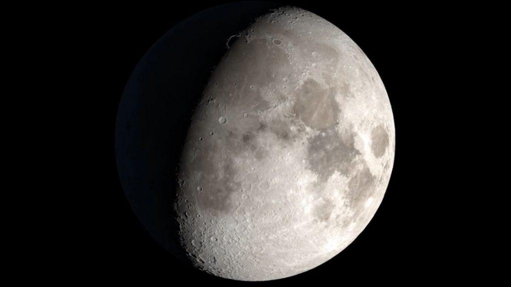 Artemis Moon Mission Health Risk: Radiation levels are dangerous