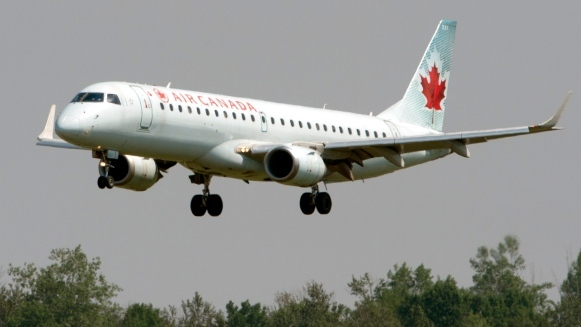 BCCDC warns of COVID-19 exposure on flight to Victoria