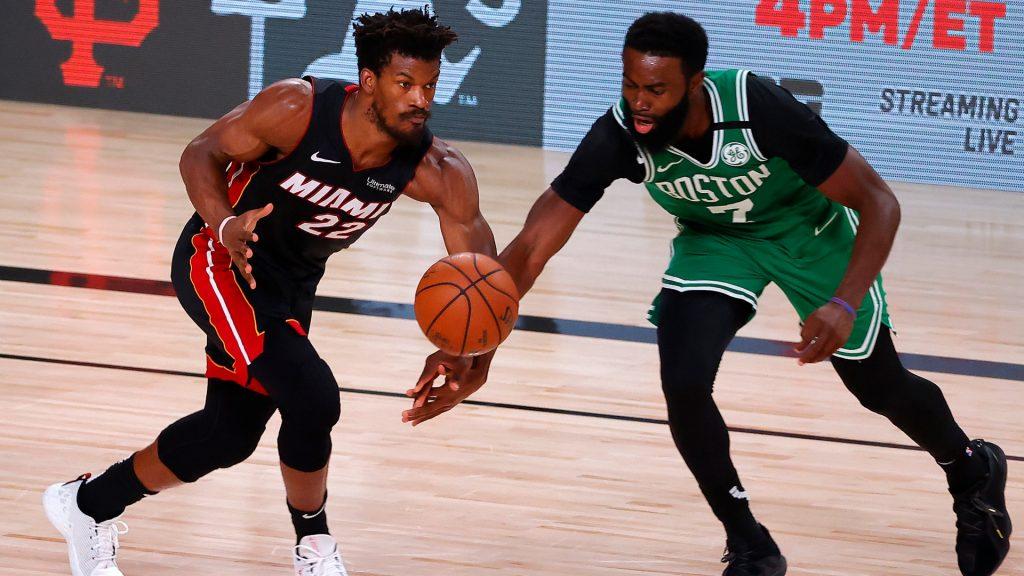 Boston Celtics vs. Miami Heat Game 3: Live Score, Updates, News, Statistics and Highlights |  NBA.com Canada