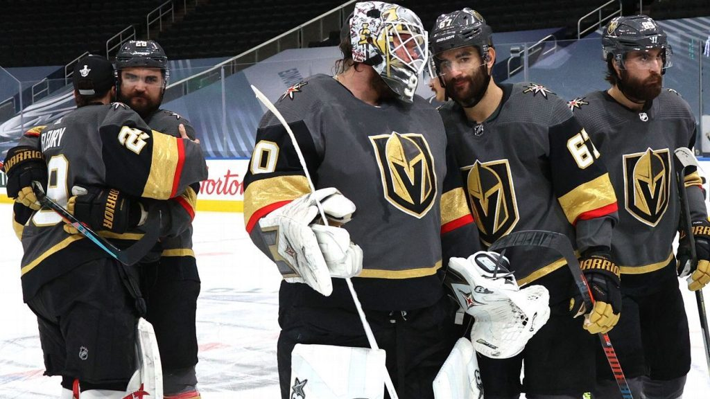 Built to win now, Vegas Golden Knights, West's top seed, failed to reach Stanley Cup final
