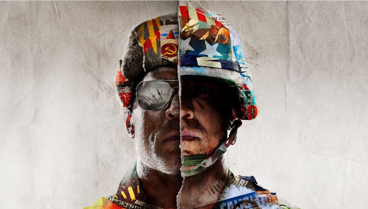 Black Ops Call of Duty release date Cold War