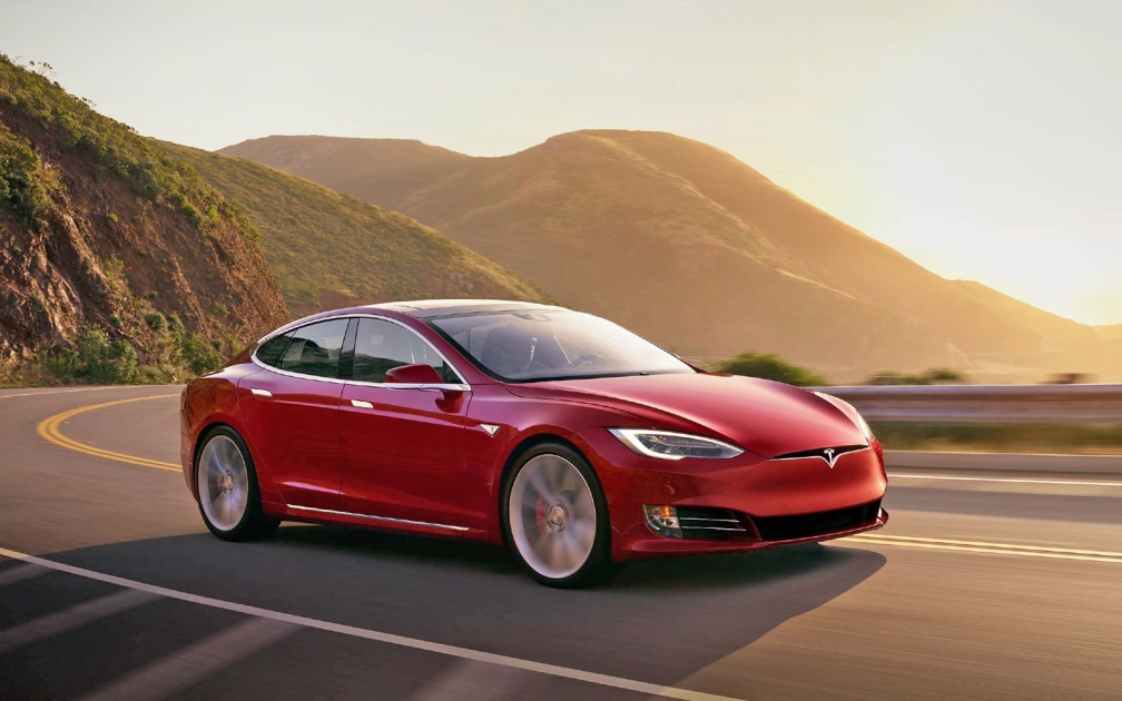 Canadian police have charged the Tesla owner with falling asleep while driving