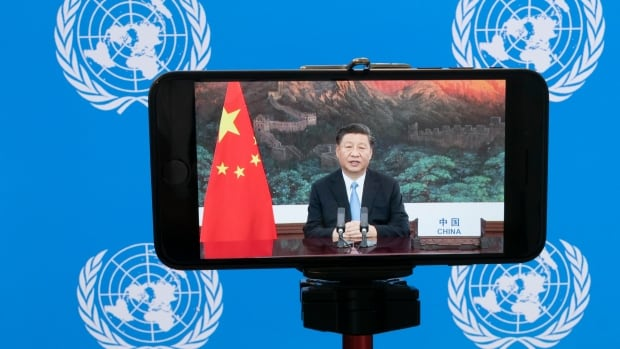 China, Russia and the U.S. clash over pandemic responses