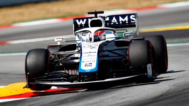 Claire Williams has left as F1 Team Deputy Principal