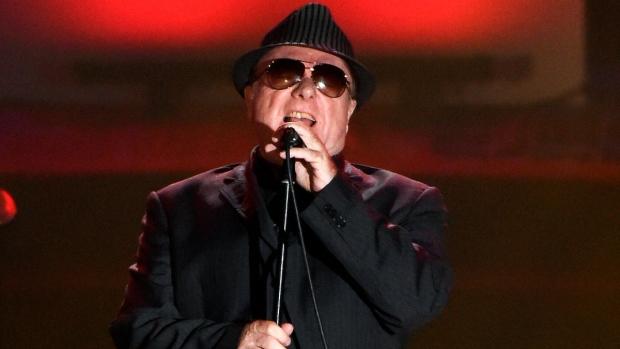 Coronavirus protest: Van Morrison announces three new songs