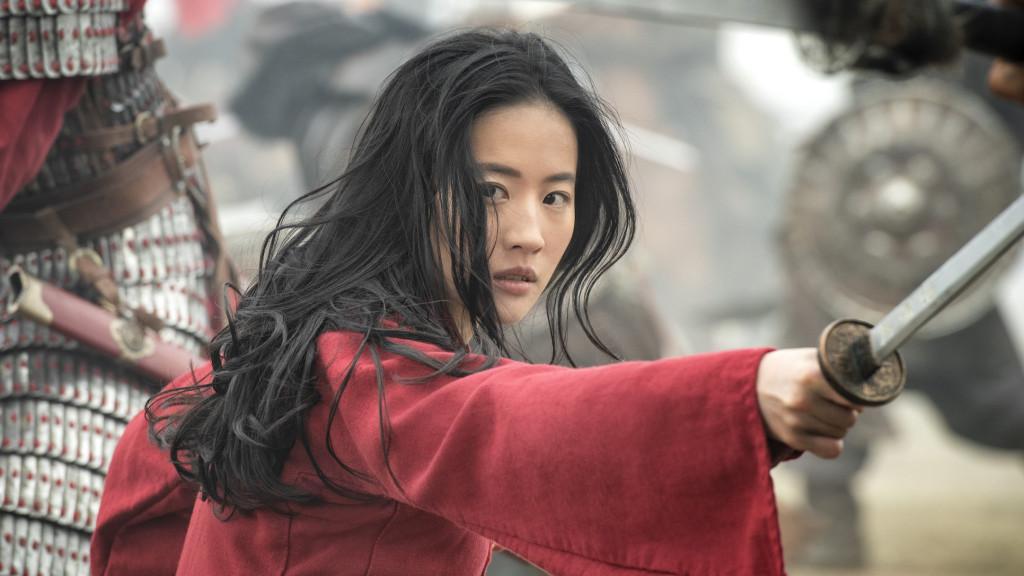 Disney CFO acknowledges Mulan's Xinjiang relationship proven problematic