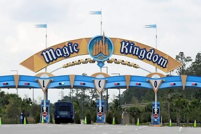 Disney to lay off 28,000 people in parks in California, Florida - Business News