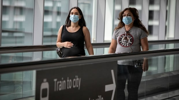 Do we need a 14-day quarantine for the coronavirus novel?  Pearson aims to find a new study at the airport