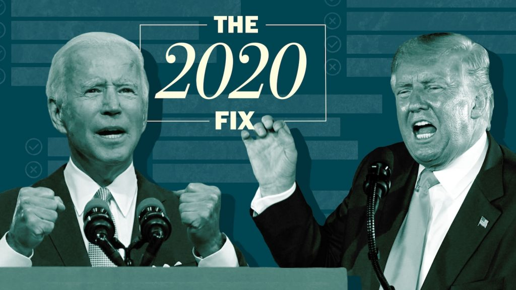 Election 2020 live updates: Trump heading to Florida, North Carolina;  Biden tries to design the race with a new ad