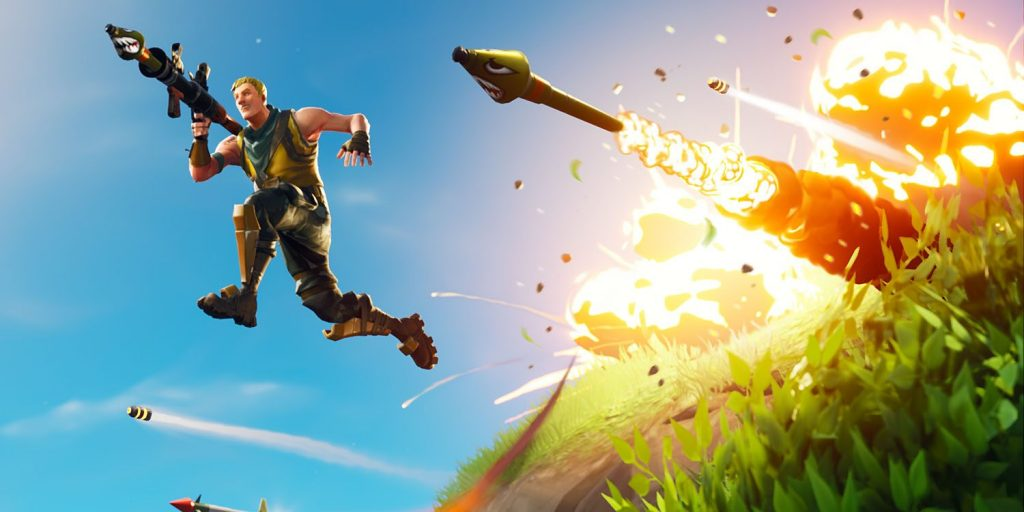 Epic asks court to block Apple's 'retaliation' and allow Fortnight to return to the App Store