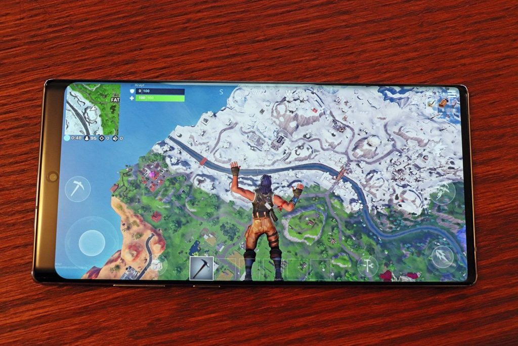 'Fortnight' and Epic now have bigger issues than Apple - BGR