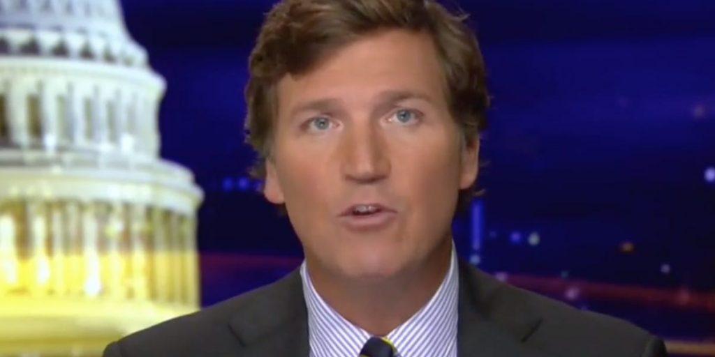 Fox wins McDougall case, no one takes Tucker Carlson seriously