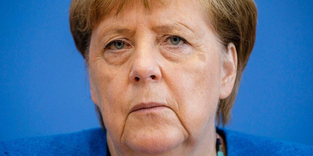 Germany tells China to stop making threats against Taiwan and Hong Kong