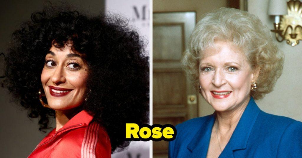 Golden Girls remake - Tracy Ellis Ross and Regina King