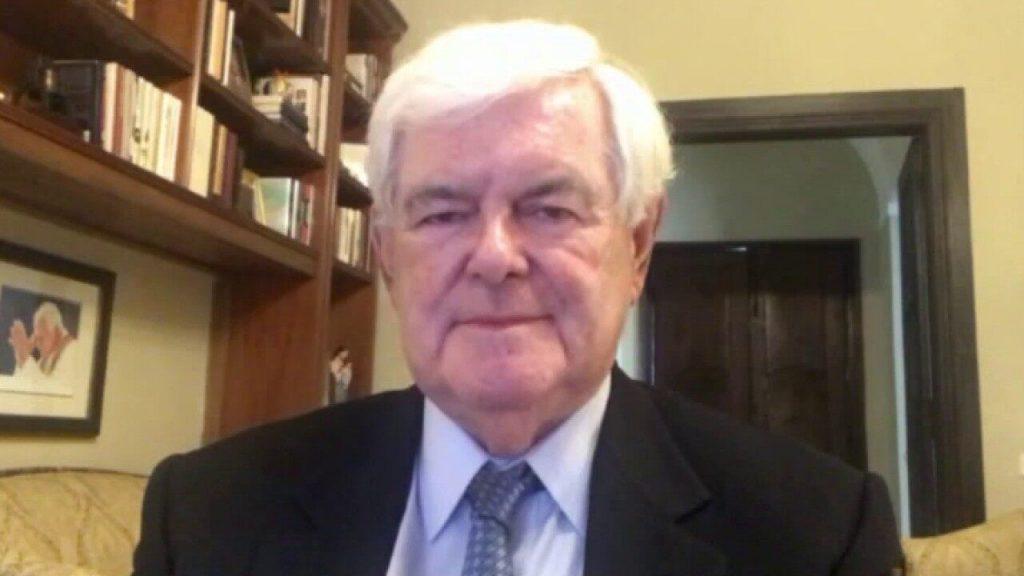 'Hard to deny' Trump wins Nobel Peace Prize for Midast progress: Newt Zinrich