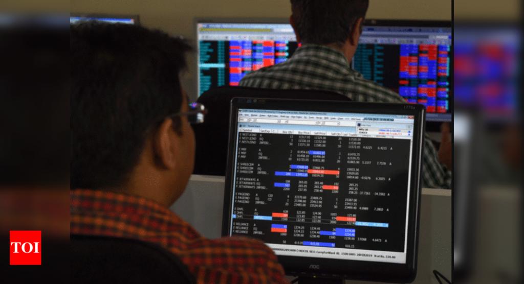 In 'Lagard Rotation', Emerging Market Equity Funds Change Winners: Bofa