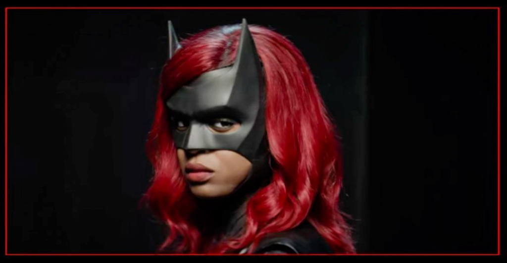 Javisia Leslie teases new Bat suit at first look at her Batwoman in the CW series - Deadline