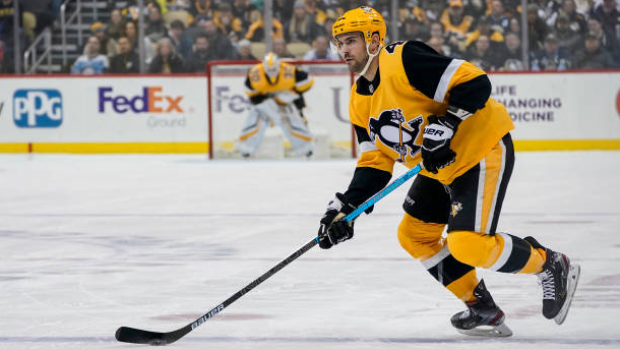 Jim Rutherford: The Pittsburgh Penguins 'Just Go Ahead' from Justin Schultz
