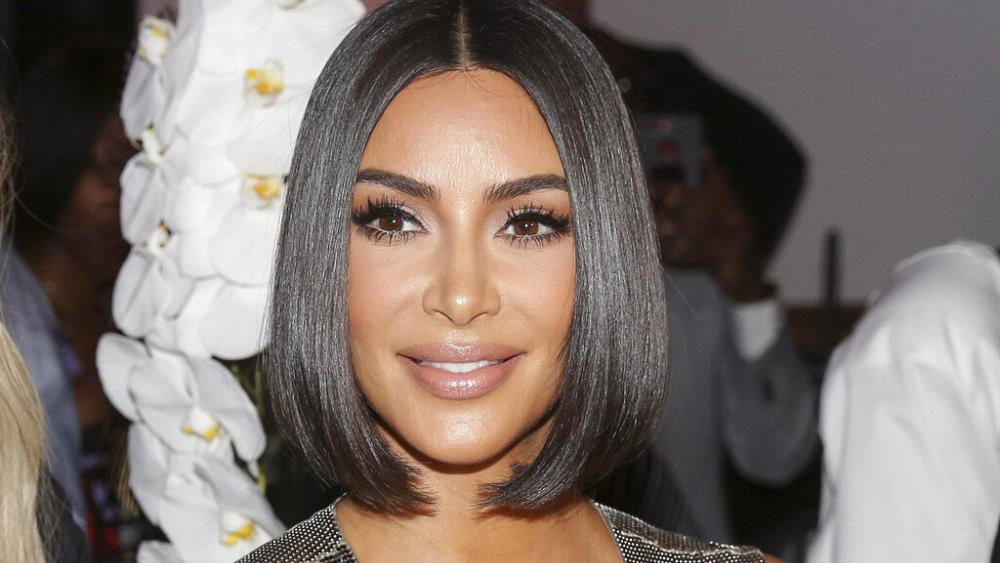 Kardashian West, Baron Cohen and DiCaprio are among the celebrities who joined the Instagram boycott