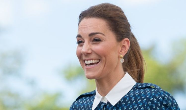 Kate Middleton News: The Duchess excites royal fans with the release of never-before-seen films    Royal    News