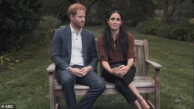 Prince Harry and Meghan Markle have completely broken with British tradition about the upcoming US election, which prohibits state involvement in politics.